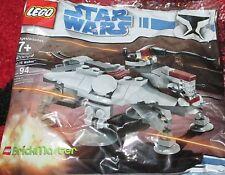 Lego Star Wars Figur - At-te Walker 200009 Neu Selten