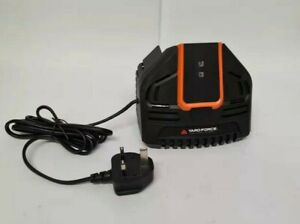 Yard Force 40V 2.5ah Charger Reconditioned