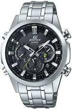 Casio EDIFICE EQW-T630JD-1AJF Tough Solar Radio Atomic Men's Watch  From Japan