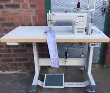 BROTHER INDUSTRIAL SEWING MACHINE DB2-B755 MARK III EXCELLENT CONDTION