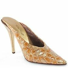 JTRS Just The Right Shoe GOLD DIGGER Retired! New!