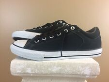 Converse All Star Slip On Collection Black Ox Low Sneakers  Junior Sz 6 NWOB