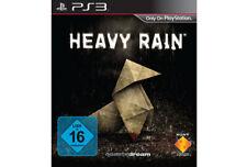 ## sony PLAYSTATION 3/PS3 Game - Heavy Rain - Top##