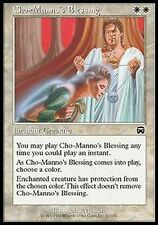 *MRM* FRENCH Bénédiction selon Cho-Manno / Cho-Manno's Blessing  MTG Mercadia