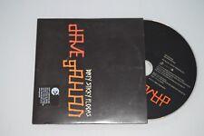 Dave Gahan – Dirty Sticky Floors. CD-SINGLE PROMO