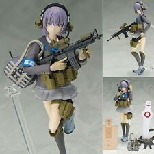 Figma SP-071 Little Armory Miyo Asato figure Max Factory (100% authentic)