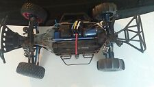 Traxxas Slash 4X4 Platinum Radio Controlled Car