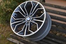 Transfertdes. BMW x1 e84 18 in Styling 323 9x18 et41 Jante Alufelge 6789148 BBS rd541