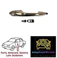 Poignée Port Antérieure Droite Est Chrome Alfa Romeo Mito 08/> 3P 2008/>