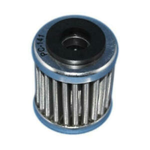 Stainless Steel Drop In Oil Filter PC Racing USA PC141 PC Racing FLO Oil Filter
