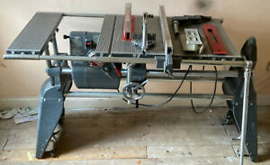 Shopsmith MultiPurpose Woodworking Machine Mark V Model 510