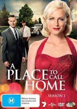 A Place To Call Home : Season 1 (DVD, 2013, 4-Disc Set)