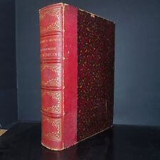 Dictionnaire de médecine et de thérapeutique par Bouchut et Desprès 1889