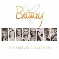 Britney Spears - The Singles Collection [CD]