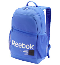 NEW Reebok Style Active Foundation Backpack Blue Color w/ Tags NWT