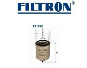 VOLVO S40 V40 Mk1 1.9D Fuel Filter 95 to 00 & RENAULT LAGUNA ESPACE 2.2 DCI  OE