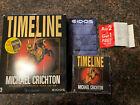Timeline (pc, 2000) - Big Box Computer Game