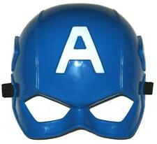 Superhero Costume Masks