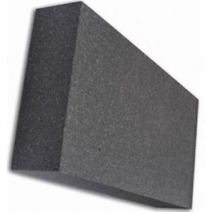 100mm Grey Polystyrene (Graphite EPS) for External Wall Insulation 102m2