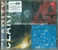 Jimmy Eat World - Clarity Cd Ottimo