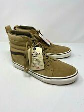 Vans SK8-Hi MTE Starfish Suede Mojave Desert Shoes men's us Size 13