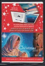 AUSTRALIA Madonna & Child MNH Booklet