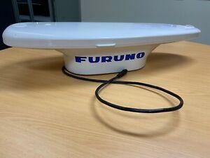 Furuno SC-33 Dual Antenna Satellite Compass GPS motion sensor