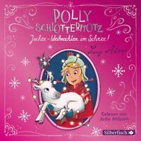 LUCY ASTNER - POLLY SCHLOTTERMOTZ-JUCHEE WEIHNACHTEN IM SCHNEE  2 CD NEW