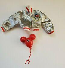 Vintage Barbie 25th Anniversary Walt Disney World Exclusive Jacket/Balloon 1996