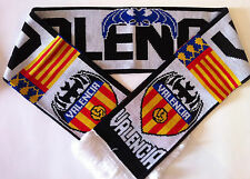VALENCIA Football Scarves New from Superior Acrylic Yarns