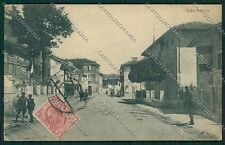 Gorizia Sagrado cartolina EE4992