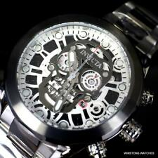 Invicta Men's Corduba Quartz Chrono 100m Two Tone Stainless Steel Watch 21884