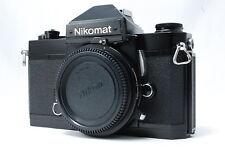 Nikon Nikkormat FT2 35mm SLR Film Camera Body Only  SN5113657