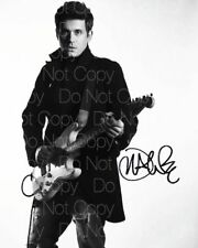 John Mayer signed photo 8X10 picture poster autograph RP