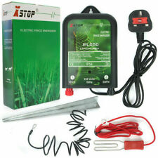 Xstop EL050 0.5J Electric Fencing Generator