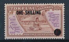 [16559] Tokelau 1956 good stamp very fine MNH