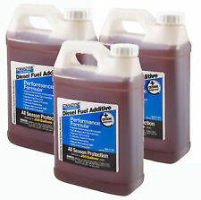 Stanadyne Performance Formula Diesel Additive  3 Pack - 1/2 Gallon Jugs  # 38566