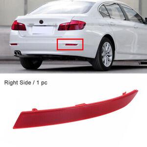 Rear Bumper Right Side Reflector Light for BMW F10 520d 520i 528i 530i 535i 550i