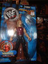 WWE EDGE FROM REBELLION SERIES 4, NEVER OPENED, FREE U.S. SHIPPING