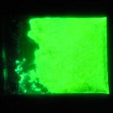 25g Glow Effekt  Neon Yellow Green Grün Effektlack Dip Leucht Pigment