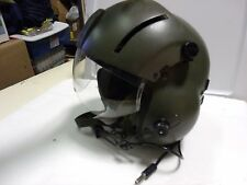 Gentex Cobra Flight Helmet, Dual Lens, Regular (A2667)