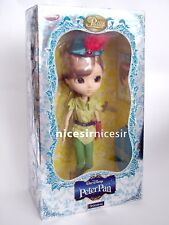 Disney Groove Pullip Blythe Peter Pan Collection Figure Limited Edition Special
