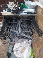 Beko Upper Basket Assembly MODEL DFN04210W OR DFN15X10B