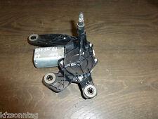 Peugeot 307 SW // Heckwischermotor 9640961380