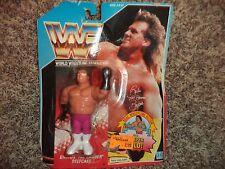 WWF BRUTUS BEEFCAKE FIGURE 1990