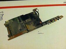 Alienware Dell M17x R1 USB Jack Board
