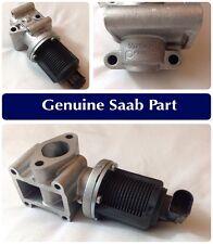 Genuine SAAB 9-3 / 9-5 150 BHP EGR VALVE 55215031 1.9 16v diesel BRAND NEW
