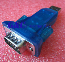 CH340G USB 2.0 to 9-pin RS232 COM Port Serial Convert Adapter NEW M66