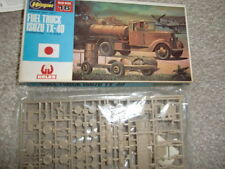 Hasegawa 1/72 Fuel Truck Isuzu TX-40 No.MB-016  sealed packet