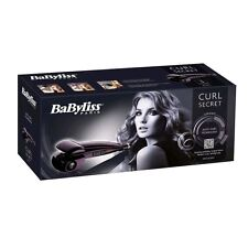BRAND NEW - GENUINE BaByliss Curl Secret Hair Styler Curling Tong - 2667U